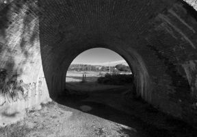 Arch by Xs9nake
