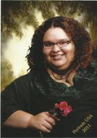 Author Pics 004 by ToAtoneArt