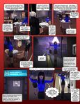 Penny and Molly present: Mind Control page 3 by MollyFootman