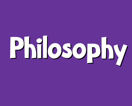 Philosophy by DLEDeviant