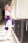 Sheryl Nome: Twin Star II by z3LLLL