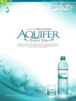 Aquifer Poster by aa3