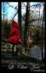 Cappuccetto Rosso_II by LeChatNoirCreations