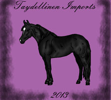 Taydellinen Import 7 by Starcather9
