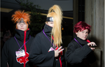 The Akatsuki at Anime World Chicago 2012 by vampiregoddess92