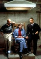 Stephen King on Old Sparky by Flakchen