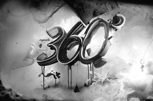 360 by mahasesen