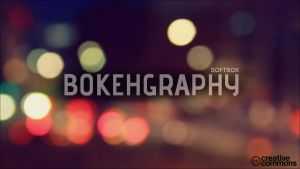 Bokehgraphy by Softboxindia