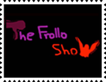 The Frollo Show's Stamp by RalphAguilar462