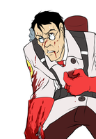 TF2 - Medic 1 by clickmon