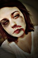domestic violence: by vintage-photobooth