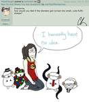 Question From Hieiskittygirl by AskTehOffenderman