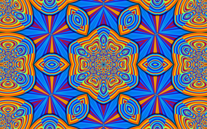 LSD Sun by Wretched--Stare