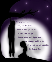 The Hanging Tree by KrazyKatLady