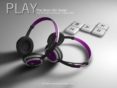 3D Play by fengsj