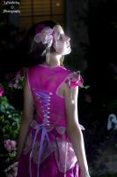 Pink Fairy Costume by AzreGreis