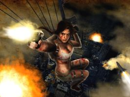 Tomb Raider by Hefest0s