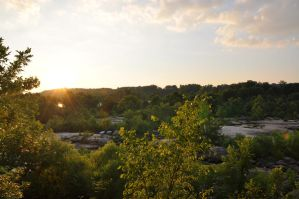 James River Park 20 by DandyStock