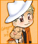 G.Dragon and Gayeon by CaptainKaddy