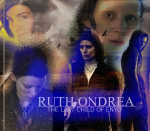 Ruth Ondrea: The Last Child of Enyo