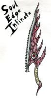 Soul Edge Infinate by DarkShinkei5