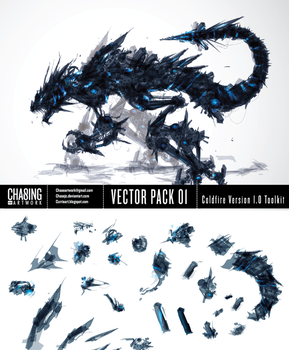 Coldfire Vector pack by ChasingArtwork