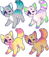 Season Adopts CLOSED by dovepaw3000