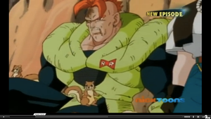 Did anyone notice this on Episode 78!? by Jackjr10