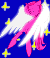 Hope gives you wings by rockyme100