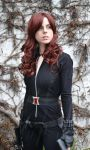 Black Widow / Natasha Romanoff - Cosplay WIP by Mon-Kishu
