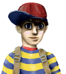 Ness? by SoulDeku