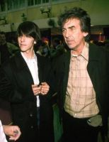 Dhani And George Harrison by RingoStarr911