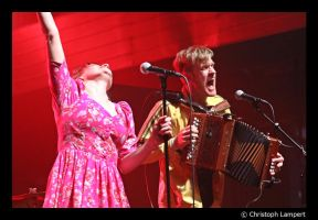 SKINNY LISTER_02 by funcore