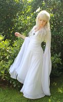 elvish dress stock 2 by Liancary-Stock