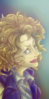 Doctor Who: River Song.... by AelitaC