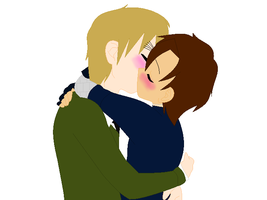 FTW my new otp by LethalWeapon07
