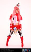 Ghost Princess Perona Cosplay2 by cloud-dark1470
