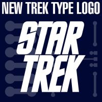 Trek XI Logo Type Shape by Retoucher07030
