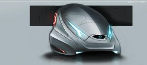 Peugeot Concept by FCD94