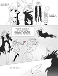 [IbxGarry] Strangers in Dark Coats [PG3] by Musapan