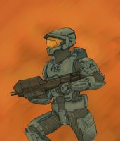 Halo by emememe
