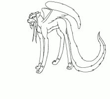 ~Dance with the Devil~ WIP (Animation) by lucykate651