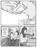 Too Much Rejection _ Prologue _ page 2 by BekaDavis