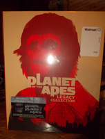 Todays Score: PLANET OF THE APES LEGACY COLLECTION by TMNTFAN85