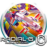 Radial-G Racing Revolved by POOTERMAN