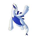 Lugia by pyr0cat