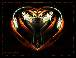 angel heart 2... by CarpeDiem70