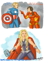 Avengers-Bender by naomi-makes-art73