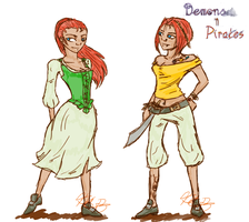Ryjia outfit change by Super-kip