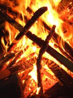 Aflame Inside 4490388 by StockProject1